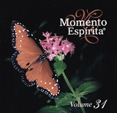 CD - Momento Espírita - Vol. 31