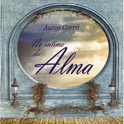 CD - No Íntimo da Alma
