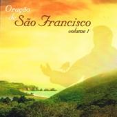 Cd - Oração de São Francisco - Vol. 1