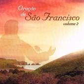 Cd - Oração de São Francisco - Vol. 2