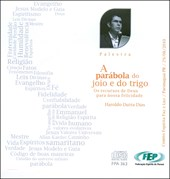 Cd - Parábola do Joio e do Trigo (A)