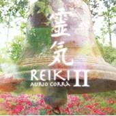 Cd - Reiki II