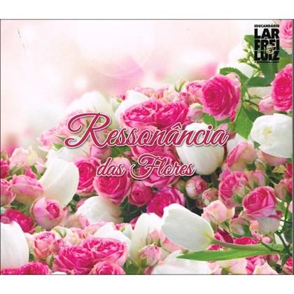 CD - Ressonância das Flores
