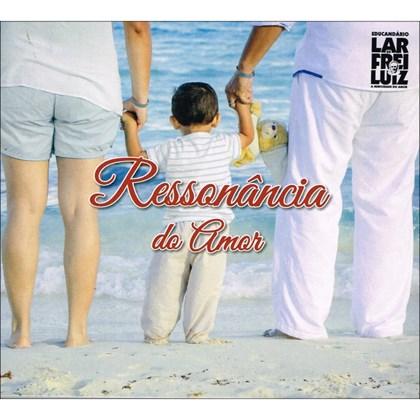 CD - Ressonância do Amor