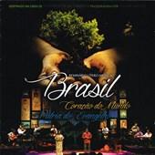 Cd - Seminário Lítero-Musical Brasil Coração do Mundo Pátria do Evangelho