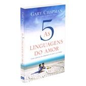 Cinco Linguagens do Amor (A)