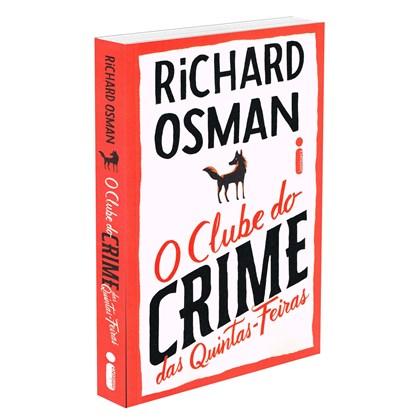 Clube do Crime das Quintas-Feiras (O)