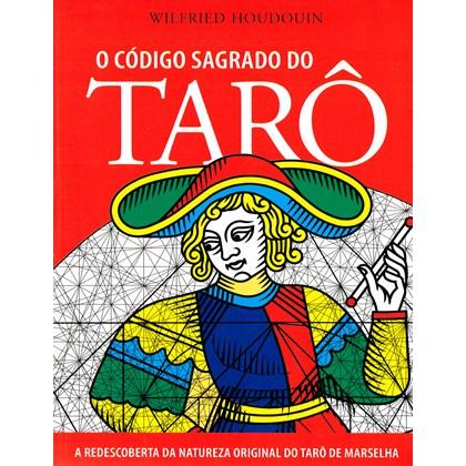 Código Sagrado do Tarô (O)