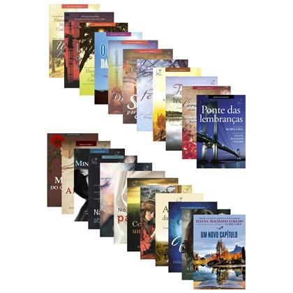 Coleção Eliana Machado Coelho