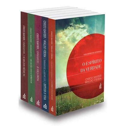 Coleção estudando a Codificação - 5 volumes