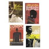 Coleção Tambores de Angola