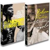 Coleção Tambores de Angola - Robson Pinheiro