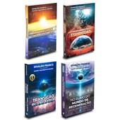 Coleção Transição Planetária - Divaldo Franco
