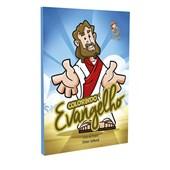 Colorindo o Evangelho - Livro de Colorir