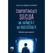 Comportamento Suicida na Infância e na Adolescência