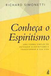 Conheça o Espiritismo