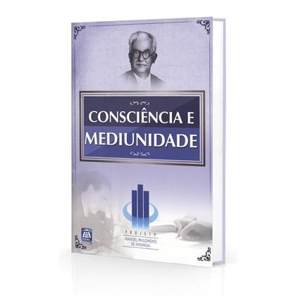 Consciência e Mediunidade