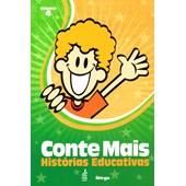 Conte Mais - Vol. 4