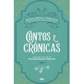 Contos e Crônicas - Vol 2
