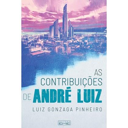 Contribuiçoes de André Luiz (As)