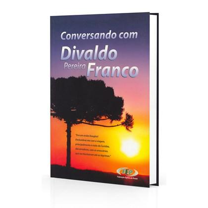 Conversando com Divaldo Pereira Franco