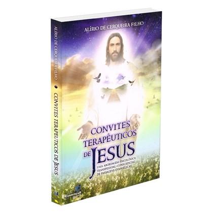 Convites Terapêuticos de Jesus