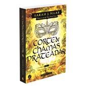 Corte de Chamas Prateadas (Série Corte de espinhos e rosas Volume 4)