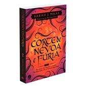 Corte de Névoa e Fúria (Série Corte de espinhos e rosas Volume 2)