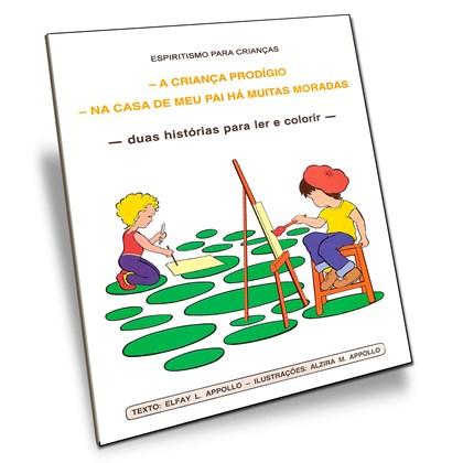 Criança Prodígio (A) / Na Casa de meu Pai há Muitas Moradas