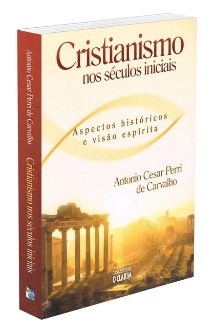 Cristianismo nos Séculos Iniciais