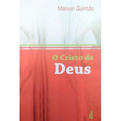 Cristo de Deus (O)