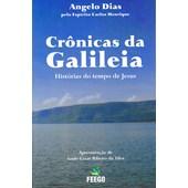Crônicas da Galiléia
