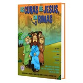 Curas de Jesus Em Rimas (as) - Volume 3