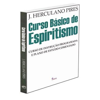 Curso Básico de Espiritismo