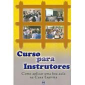 Curso para Instrutores