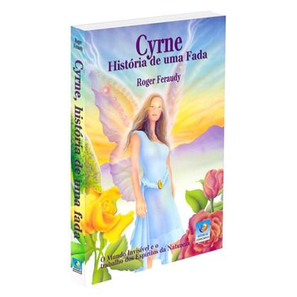 Cyrne História de uma Fada