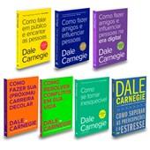 Dale Carnegie - Coleção 7 Livros