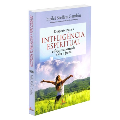 Desperte para a Inteligência Espiritual