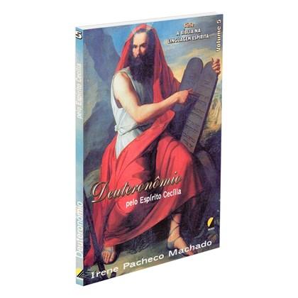 Deuteronômio - Vol. 5