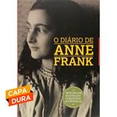 Diário de Anne Frank (O) - Capa Dura