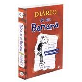 Diário de Um Banana - Volume 1 - Capa Dura