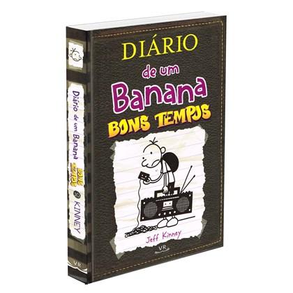 Diário de Um Banana - Volume 10 - Capa Dura