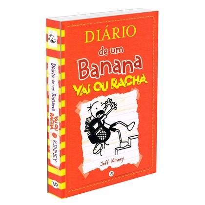 Diário de Um Banana - Volume 11 - Capa Dura