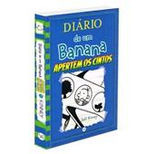 Diário de Um Banana - Volume 12 - Capa Dura
