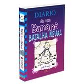 Diário de Um Banana - Volume 13 - Capa Dura