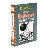 Diário de Um Banana - Volume 14 - Capa Dura