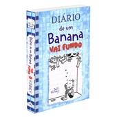 Diário de Um Banana - Volume 15 - Capa Dura