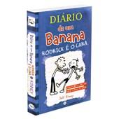 Diário de Um Banana - Volume 2 - Capa Dura