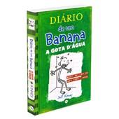 Diário de Um Banana - Volume 3 - Capa Dura