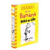 Diário de Um Banana - Volume 4 - Capa Dura